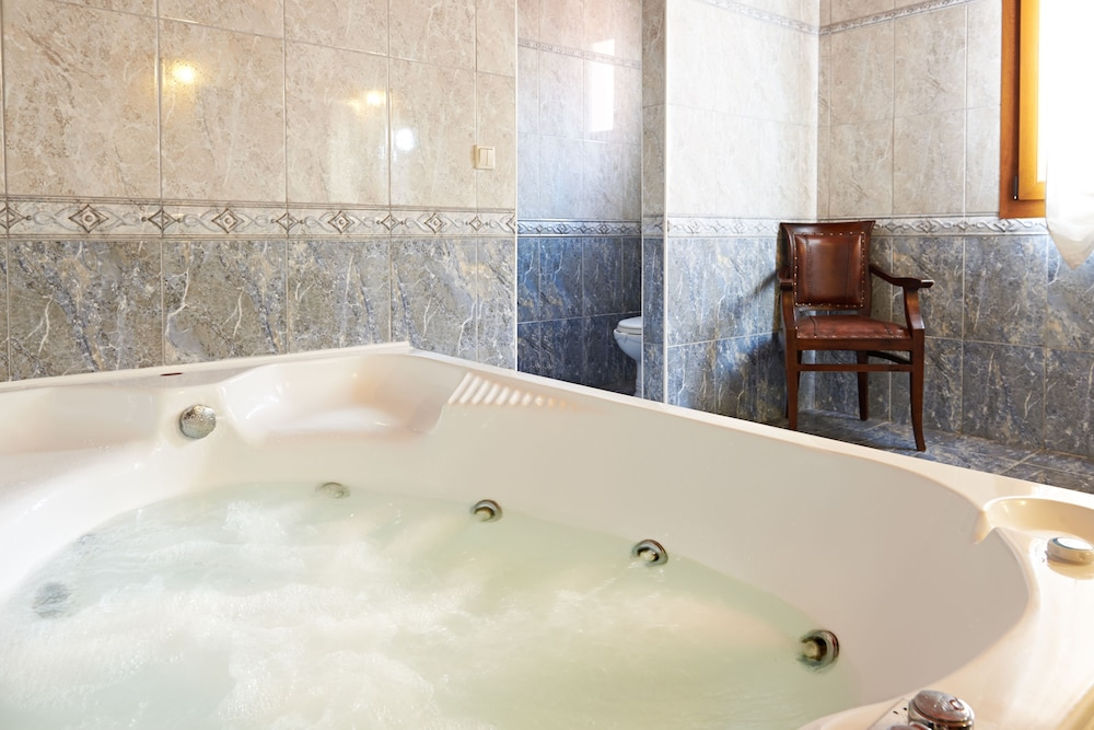 Jetted Tub, Alia Palace Hotel - Adults Only 16+