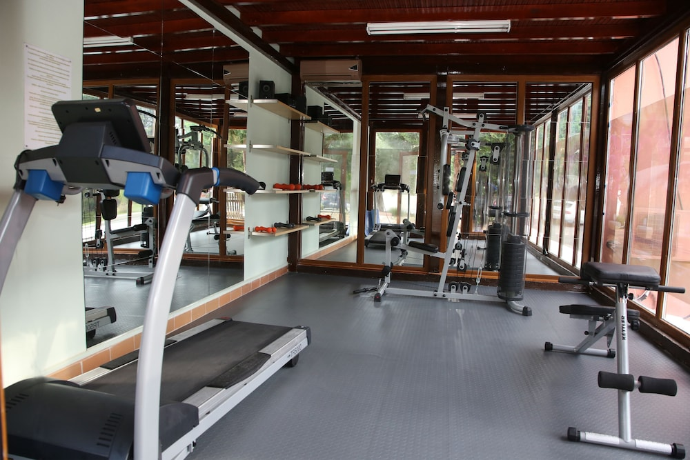 Gym, Alia Palace Hotel - Adults Only 16+