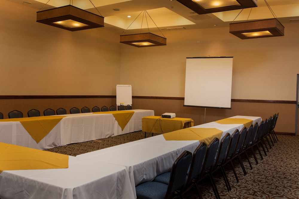 Meeting Facility, Hotel Colonial Hermosillo