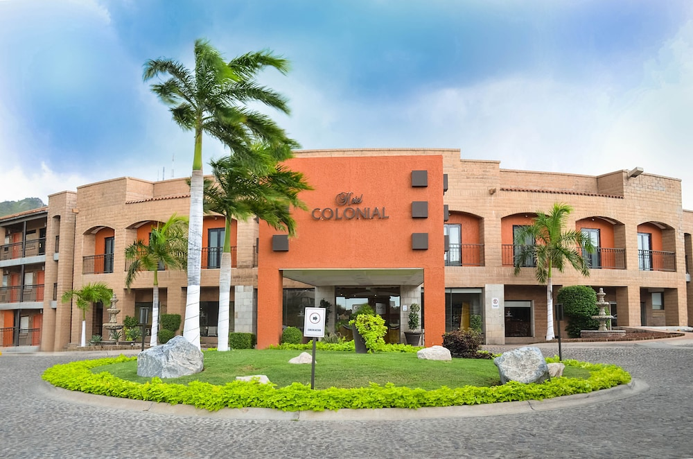 Featured Image, Hotel Colonial Hermosillo