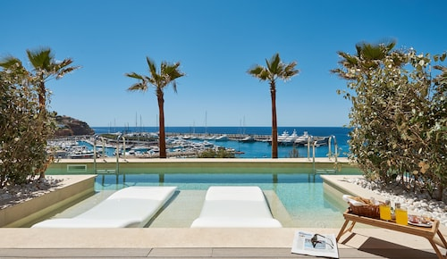 Pure Salt Port Adriano Hotel & SPA - Adults Only