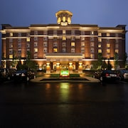 Courtyard by Marriott Easton-Columbus