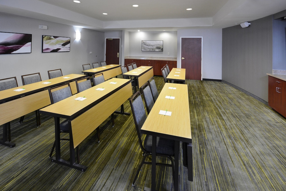 Meeting Facility, Courtyard by Marriott Danville