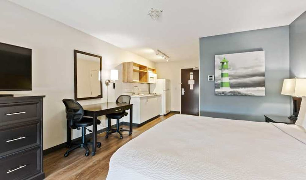 Room, Extended Stay America San Francisco - Belmont