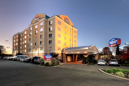 Fairfield Inn & Suites by Marriott Woodbridge