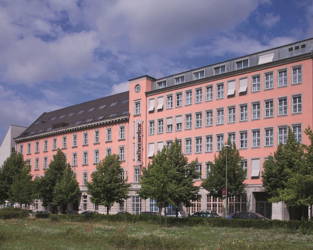 Hotel Movenpick Berlin