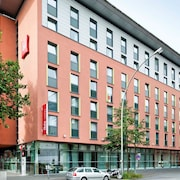Hotels In St Pauli Hamburg Expedia De