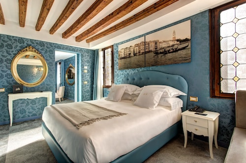 GKK Exclusive Private Suites Venezia