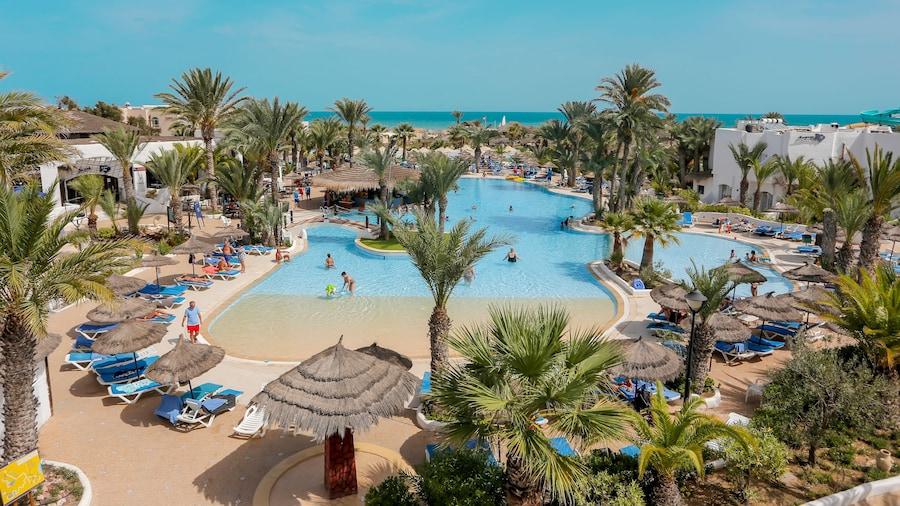 Hotel Fiesta Beach Djerba - All Inclusive