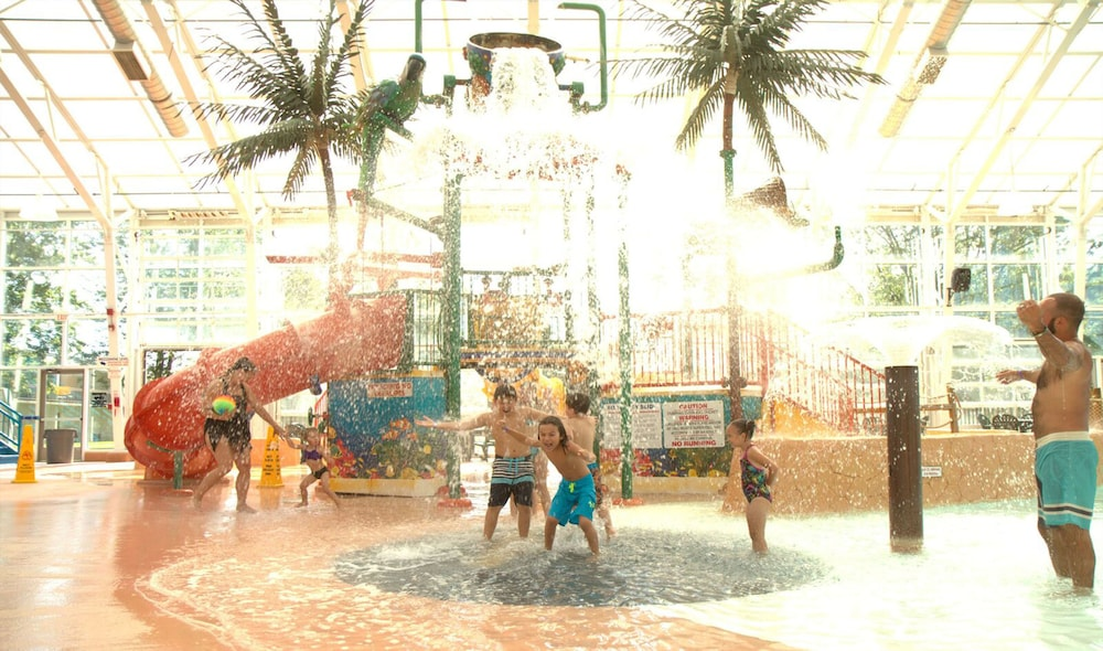 Americana Waterpark Resort and Spa