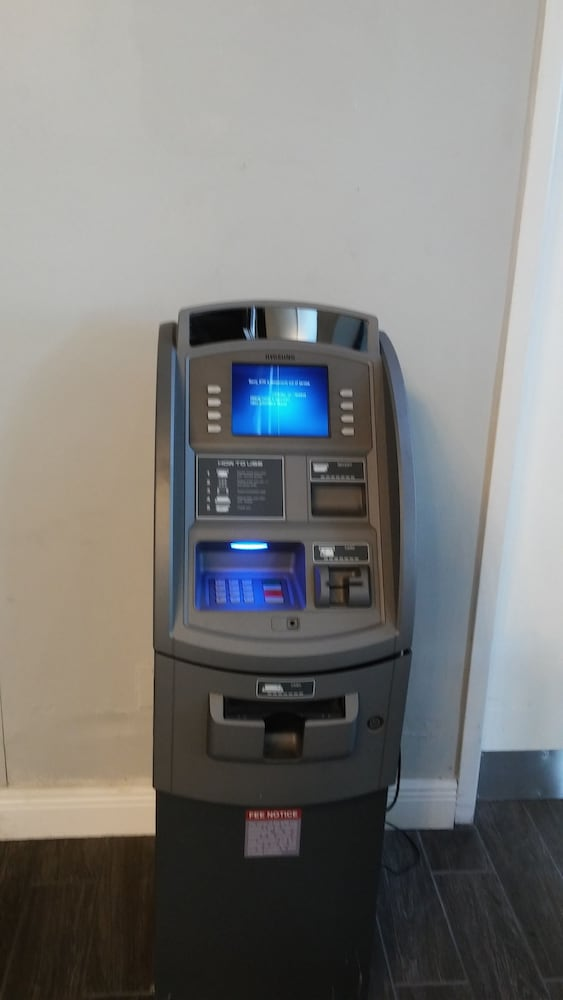 ATM/Banking On site, Clarion Hotel Orlando International Airport