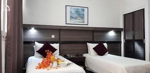 Hotel Le Paris Noumea