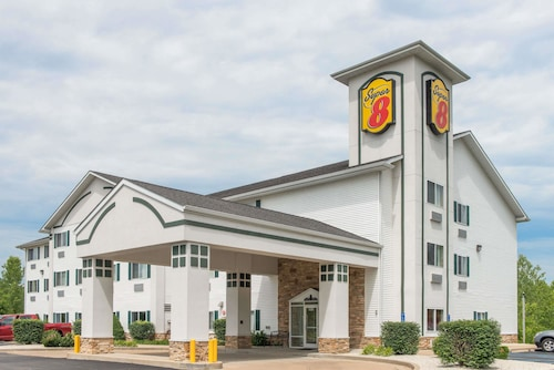 Great Place to stay Super 8 by Wyndham Union near Union
