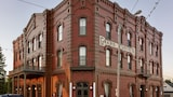 Grand Union Hotel - Fort Benton Hotels