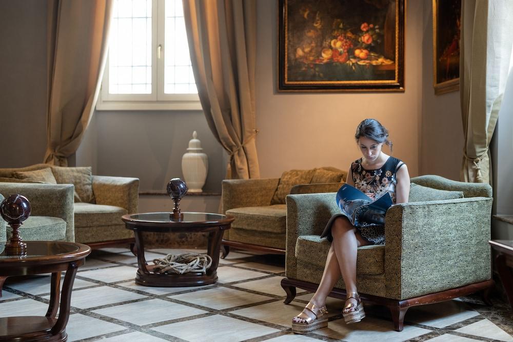 San Gallo Palace Hotel, Florenz: Hotelbewertungen 2019 ...