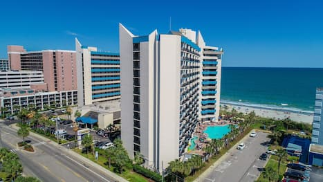 51 Myrtle Beach Hotels With Hot Tub In Room Find Cheap Rooms With Private Jetted Hot Tubs In Myrtle Beach Sc Travelocity