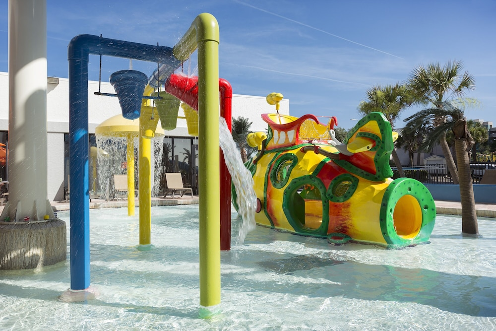 Water Park, Grande Cayman Resort