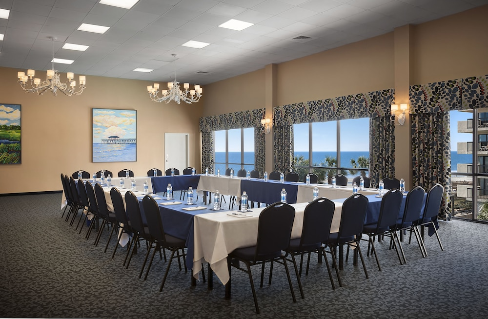 Meeting Facility, Grande Cayman Resort