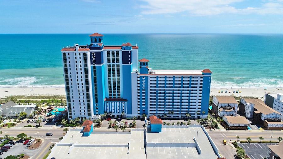 Caribbean Resort & Villas
