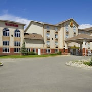 Super 8 by Wyndham Fort St. John BC