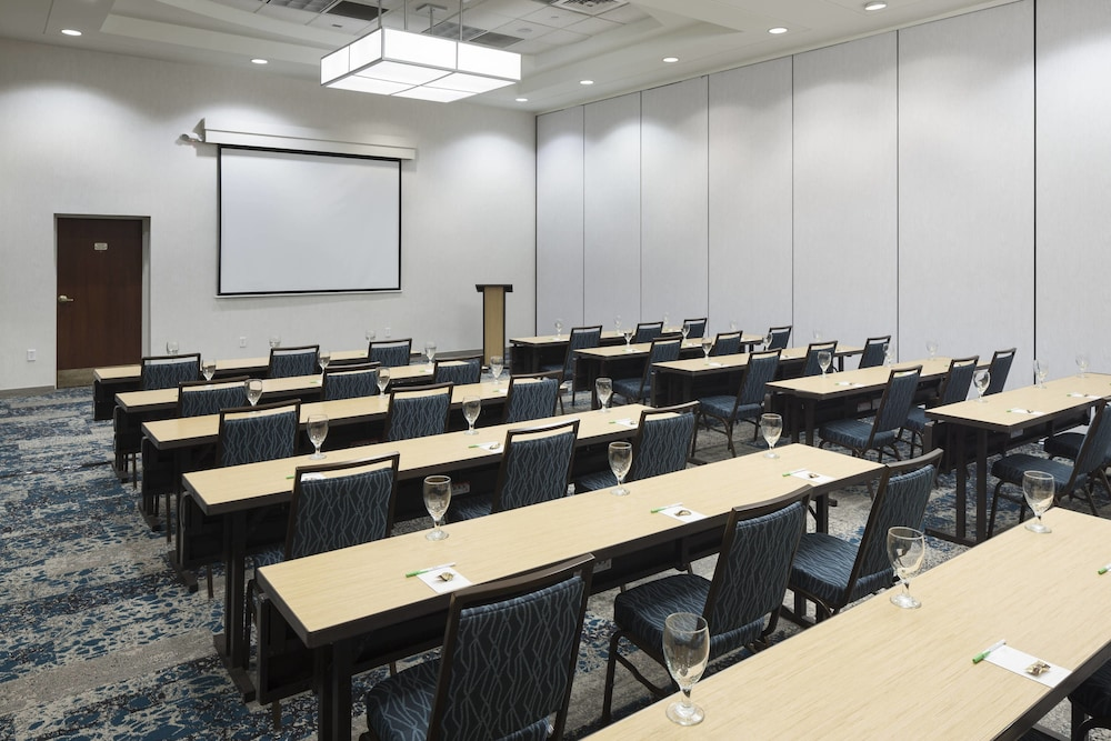 Meeting Facility, Courtyard by Marriott Carolina Beach