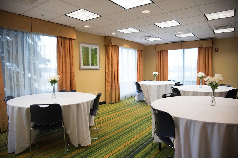 Meeting Facility, Fairfield Inn and Suites by Marriott Muskegon Norton Shores