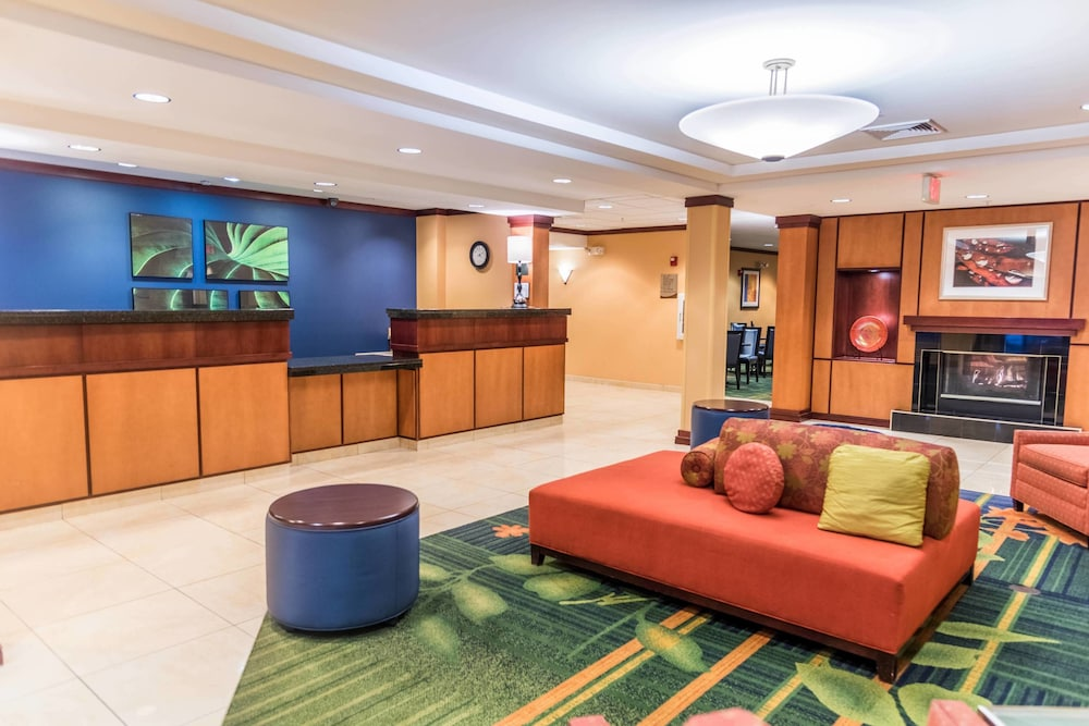 Featured Image, Fairfield Inn and Suites by Marriott Muskegon Norton Shores