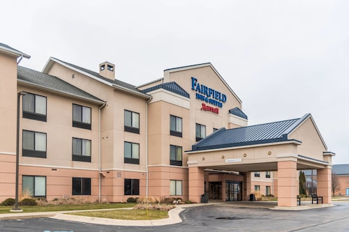 Great Place to stay Fairfield Inn and Suites by Marriott Muskegon Norton Shores near Norton Shores