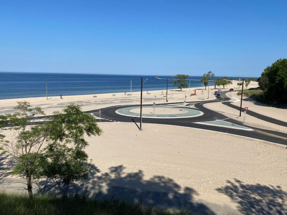 Point of Interest, Fairfield Inn and Suites by Marriott Muskegon Norton Shores