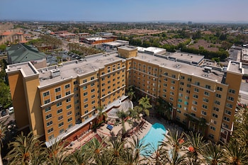 Residence Inn By Marriott Anaheim Resort Area