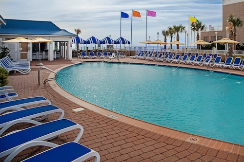 SpringHill Suites by Marriott Virginia Beach Oceanfront