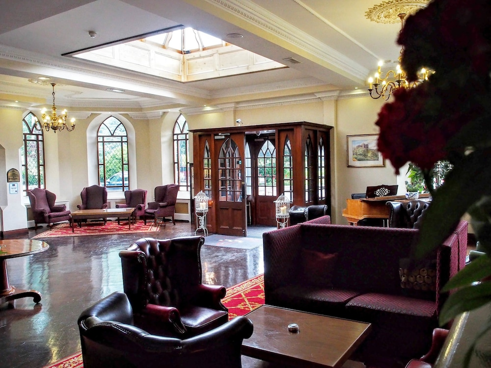 Great national abbey court hotel spa in nenagh hotel for Abbey road salon