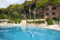 Hotel Il Castello (4 of 33)