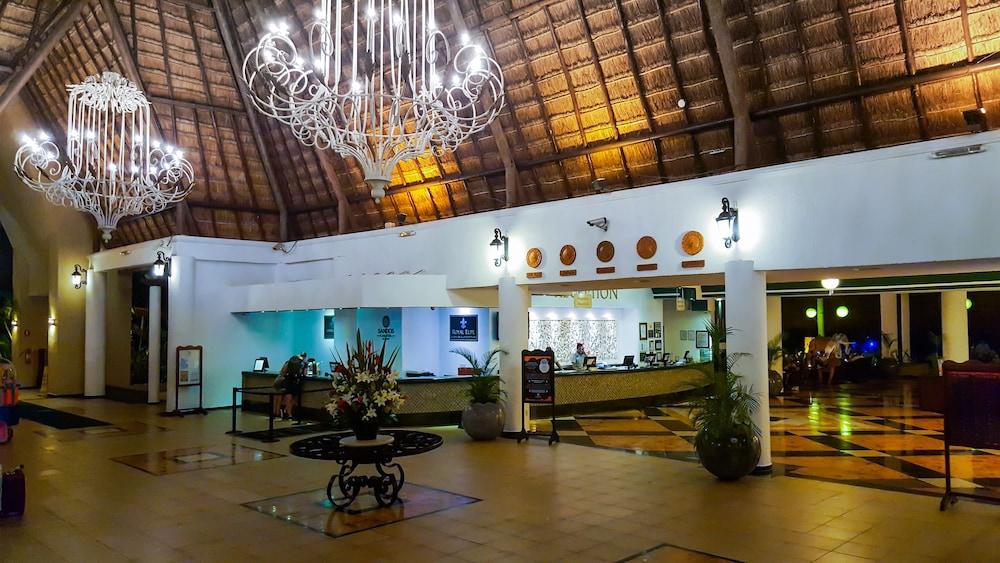 Sandos Caracol Eco Resort All Inclusive 2017 Room Prices Deals