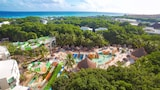 Sandos Caracol Eco Resort - All Inclusive - Hoteles en Playa del Carmen