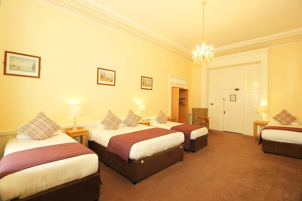 Room, Castle Hotel