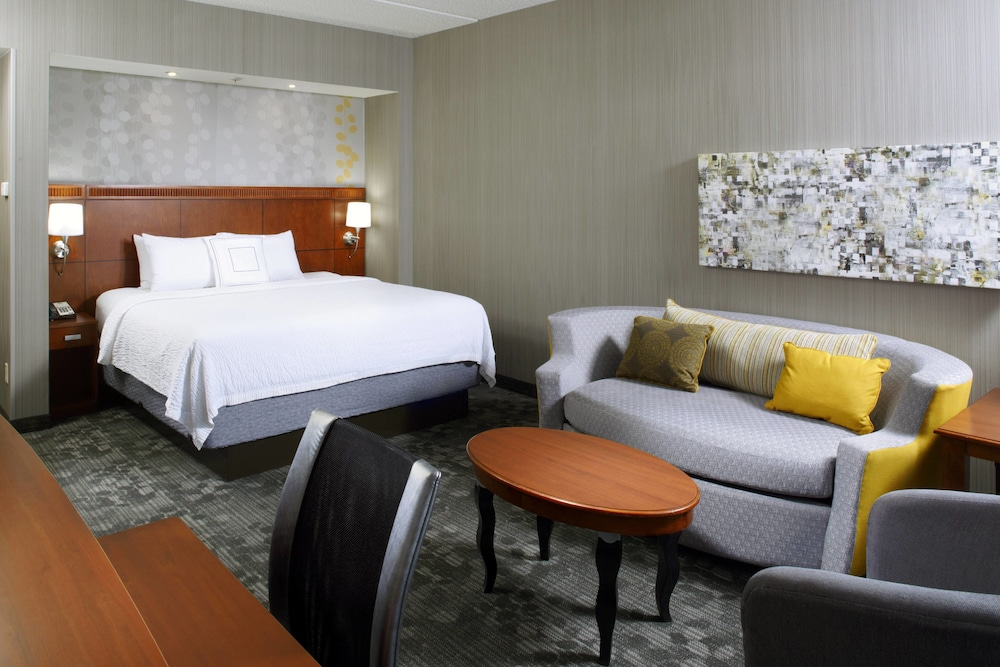 Featured Image, Courtyard by Marriott Pittsburgh Shadyside
