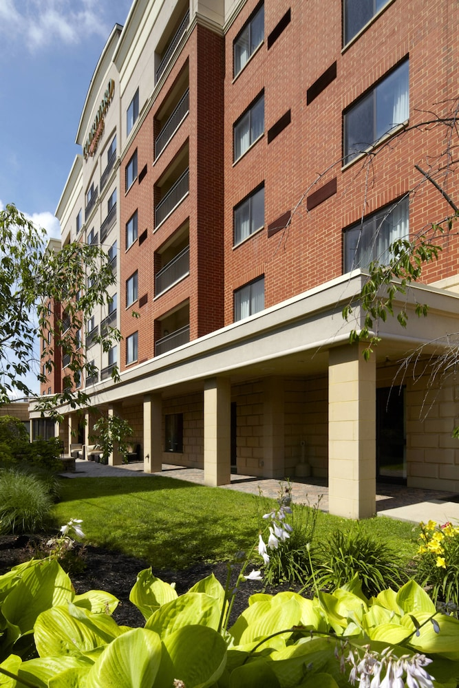 Exterior, Courtyard by Marriott Pittsburgh Shadyside