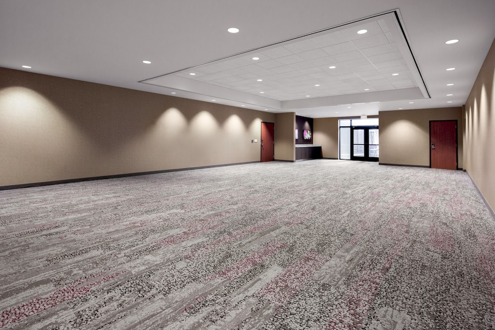 Meeting Facility, Courtyard by Marriott Pittsburgh Shadyside