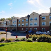 Extended Stay America Mt. Olive - Budd Lake