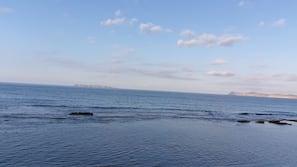 Serviettes de plage, snorkeling
