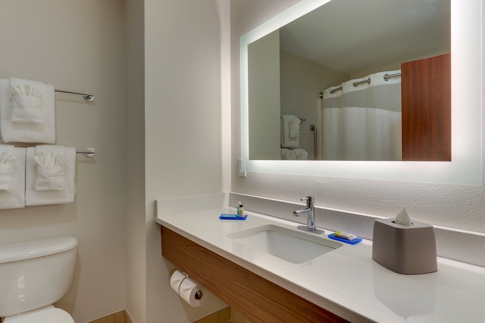 Room Amenity, Holiday Inn Express Hotel & Suites Dayton-Centerville, an IHG Hotel