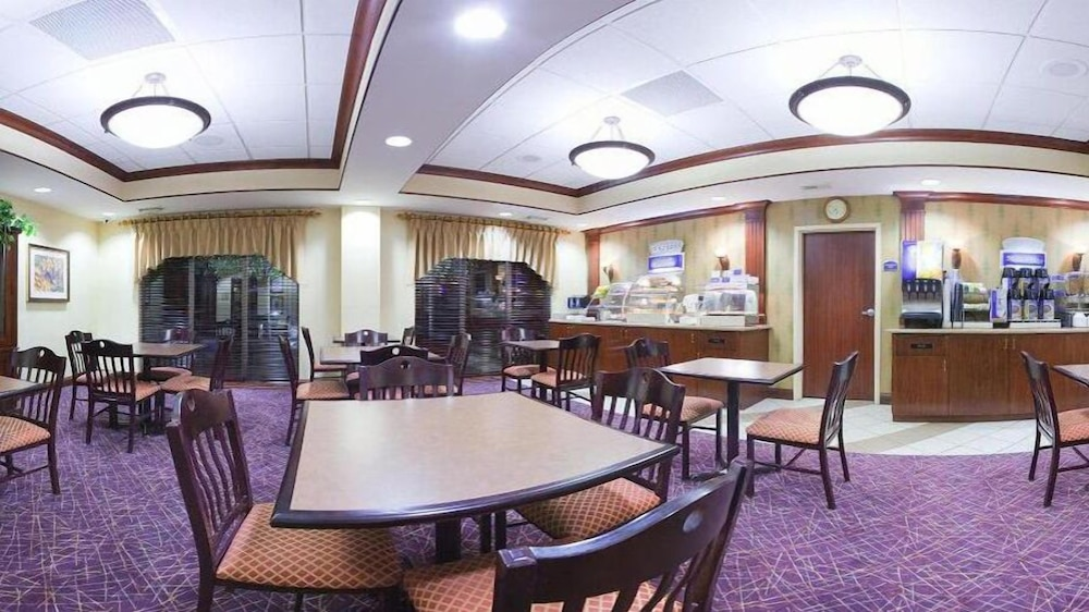 Dining, Holiday Inn Express Hotel & Suites Dayton-Centerville, an IHG Hotel