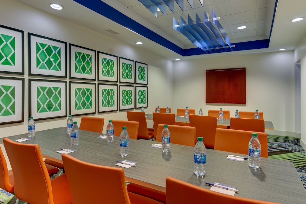 Meeting Facility, Holiday Inn Express Hotel & Suites Dayton-Centerville, an IHG Hotel