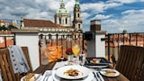 Aria Hotel by Library Hotel Collection - Prague Hotels