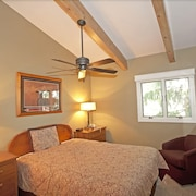 Loft (Two Bedroom Loft Three Bath Condo) - Guestroom