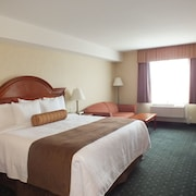 Travelodge Strathmore AB