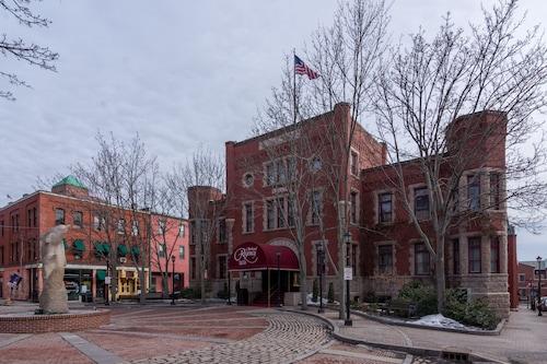 Great Place to stay Portland Regency Hotel & Spa near Portland