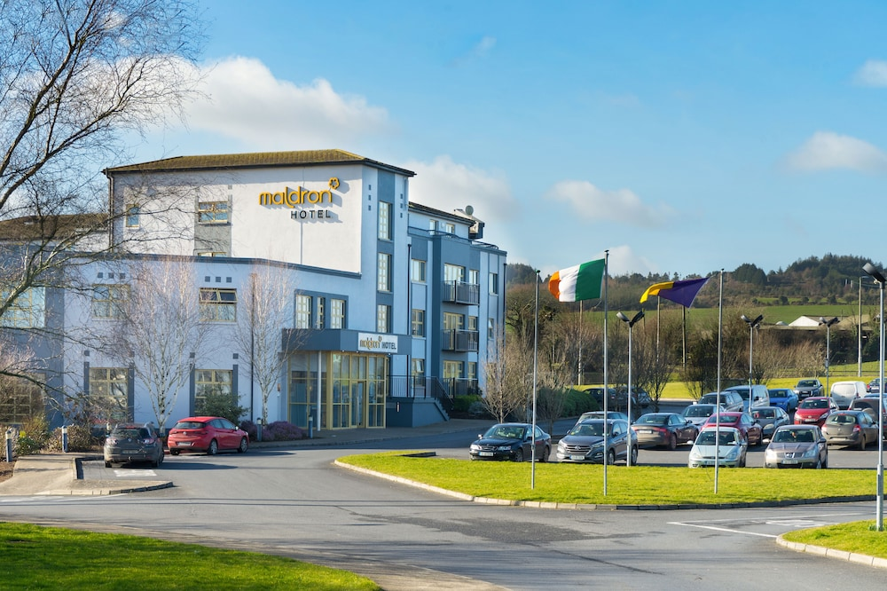 Front of Property, Maldron Hotel Wexford