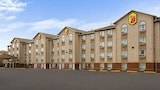Super 8 Fort Nelson BC - Fort Nelson Hotels